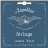 Aquila Sugar Ukulele String Set, Tenor, high G