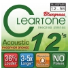 Acoustic EMP Strings, Bluegrass 012-056 3rd Wound