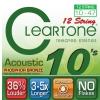 Acoustic EMP Strings, Light, 12string 010-047
