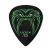 Dunlop HETFIELD′S BLACK FANG THIN-BOX guitar pick set