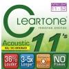 Acoustic EMP Bronze Strings .011-.052