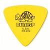 Dunlop 431 Tortex Triangle 0.73 Guitar Pick