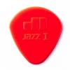 Dunlop 47R1N jazz pick 1.10mm (red)