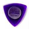 Dunlop 473R Triangle Stubby 3.0mm guitar pick