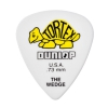 Dunlop 424R Tortex Wedge guitar pick
