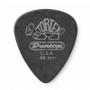 Dunlop 488P Tortex Pitch Black guitar pick