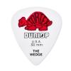 Dunlop 424R Tortex Wedge guitar pick