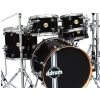 Ddrum Paladin Maple Player Piano Black