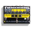 Radial BASSBONE-V2 Tonebone Bassbone V2 Instrument Preamp 2 Channel, efekt basowy