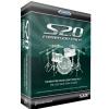 Toontrack SDX New York Studios Vol.2 biblioteka brzmień [Superior Drummer], materiał nagrany w studiach Hit Factory NY i Allaire Studios NY, realizacja: Pat Thrall [Beyonce], Neil Dorfsman [Kiss, Sting], perkusista Nir Z [Genesis, Chris Cornell]