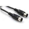 Hosa MIDI-5  kabel MIDI 3m