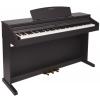 Dynatone SLP-150 RW digital piano with bench