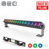 Flash Pro LED Washer 16x10W RGBW 4in1 45°