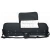 Rockcase PrecieuxDeluxe Line - 4/4 Violin Soft Light Case