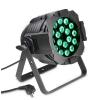 Cameo Studio PAR 64 CAN Q 8W - reflektor PAR 18x8W QUAD LED RGBW w czarnej obudowie