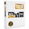 PG Music Band-in-a-Box MegaPak 2018 (MAC) upgrade z wersji 2016 lub wcześniejszej, wersja elektronicza
