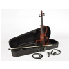Leonardo EV-50-W 4/4 electric violin