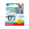 Alpine Pluggies Kids earplugs (pair)