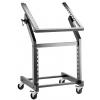 K&M 42020-000-55 platforma wózkowa, stojkak typu ″RACK″