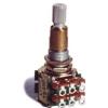 Aguilar 50K-STACKED 50k stacked pot, podwójny potencjometr