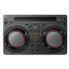 Pioneer DDJ-WEGO4-K MIDI DJ controller