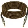 Klotz Vintage 59er instrument cable jack/jack, 3m
