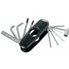 Ibanez MTZ 11 BBK multi tool