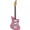 Fender Japan Traditional ′60s Jazzmaster Pink Paisley electric guitar