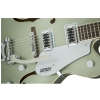 Gretsch G5420T Electromatic Hollow Body Single-Cut with Bigsby Aspen Green electric guitar