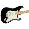 Fender Player Stratocaster HSS Pau Ferro Fingerboard, Polar White electric guitar