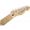 Fender Deluxe Telecaster Thinline Pau Ferro Fingerboard 3-Color Sunburst electric guitar