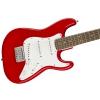 Fender Squier Mini Strat Laurel Fingerboard Pink electric guitar