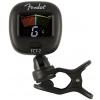 Fender FCT-2 Pro Color Clip On guitar tuner
