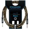 Ibanez SI10 CGR guitar cable, 3m