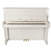 Yamaha b3 E PWH piano, polished white