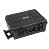 DAP Audio Daily Case 30 transport case with trolley, 477x357x176 mm