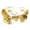 Amedia Raw Rock Gospel Cymbal Set HH14, Cr17, R21