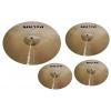 Amedia Ancyra Set HH14, Cr16, R20 cymbal set