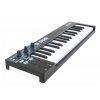 Arturia Keystep Black Edition keyboard controller, black