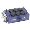 Showtec BO6S1 Breakoutbox 6 power distributor