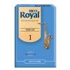 Rico Royal 1.0 Tenor Saxophone Reed