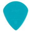 D Grip Jazz 0.88mm turquoise guitar pick