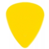 D Grip Standard 0.46mm yellow guitar pick