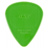 D Grip Standard 0.53mm green guitar pick