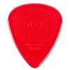 D Grip Standard 0.73mm red guitar pick