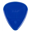D Grip Standard 1.30mm purple guitar pick