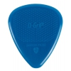 D Grip Standard 1.60mm blue guitar pick