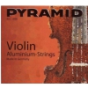 Pyramid 100104 G 4/4 violin string