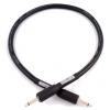 Mogami Reference Cab speaker cable jack/jack, 1m