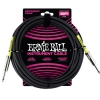 Ernie Ball 6046 guitar cable, 6.09m